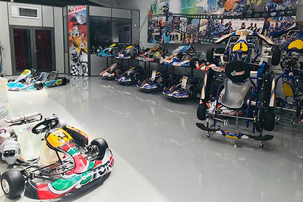 Occasion sur-mesure-Un nouveau service d Action Karting-1