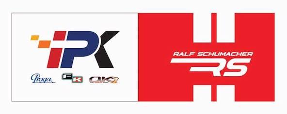 Ralf Schumacher KSM lance sa propre marque de chassis