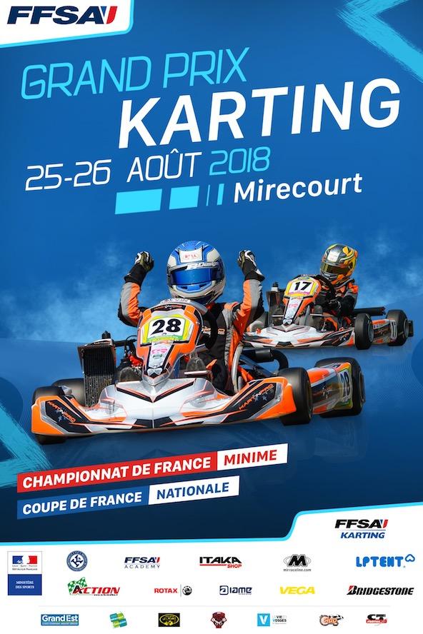 L appellation Grand Prix de retour en Europe et en France-2