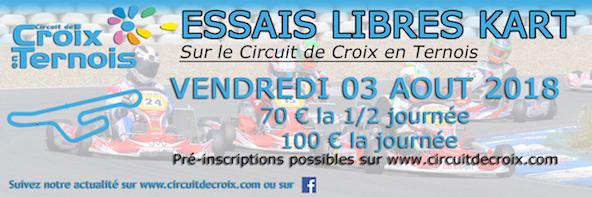 Venez rouler a Croix en Ternois vendredi 3 aout-3