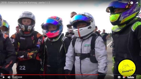 Video Trophee Kart Mag-La 1ere partie est en ligne-1