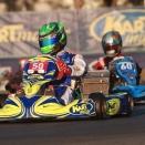 24 Heures du Mans: K50-Kartmag dans la course