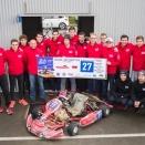 24 Heures du Mans: SRP dans le grand bain