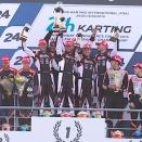 24H du Mans: Sodikart gagne malgré JFJ Performance