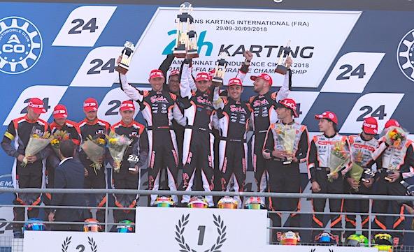 24H du Mans-Sodikart gagne malgre JFJ Performance-1