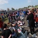 32 équipes engagées aux 24 Heures du Mans Karting !