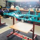 Action Karting propose des prestations complètes dans ses ateliers