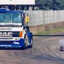Le Mans: Les 24H Karting et Camions se partagent l'affiche