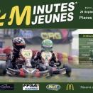 Les Cadets auront 24 mn pour briller avant les 24H du Mans