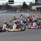 """Plus de 130 pilotes attendus à Varennes aux """"France"""" KZ2"""