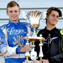 Tous en Kart: Grande première pour l'endurance et Trophée de France