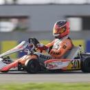 Le Mans: Finales B et C / Rouxel 1er en Vétéran