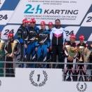 24H du Mans Karting: RM Concept décroche le Graal en GP2