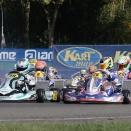 IAME Le Mans: 34 + 11 Français en finale, 1 succès (part. 2)