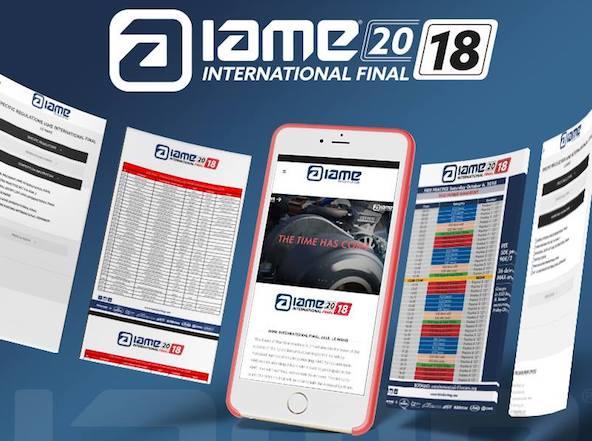 Chronos Finale IAME-Bernier et Tesniere deja en pointe