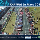 Découvrez le magazine numérique des 24H du Mans Karting