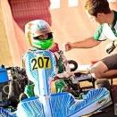 Du Karting au poste de conseillère communale…