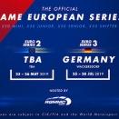 IAME Euro Series: Le calendrier 2019 est connu