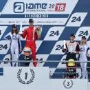 IAME Le Mans: 34 + 11 Français en finale, 1 succès (part. 3)