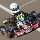 Jules Roussel remporte les 24 mn Cadet au Mans