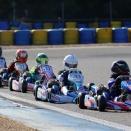 Stars of Karting: Classements provisoires avant le Kart Festival