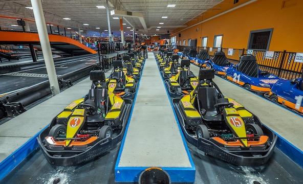 D incroyables circuits indoor aux Etats-Unis-3