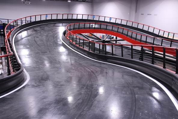 D incroyables circuits indoor aux Etats-Unis-4