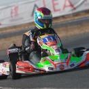 Endurance: Belinois-Jac Kart renoue avec le titre en GP2