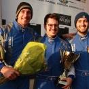 Endurance: Chambord-WinTec conserve son titre