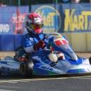 Kart Festival à Angerville: Résultats des essais chronos