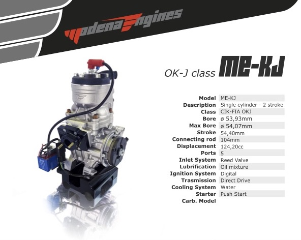Les photos des nouveaux moteurs Modena 2019-5