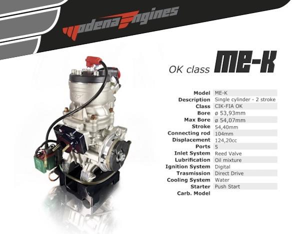 Les photos des nouveaux moteurs Modena 2019-6