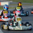Suivez la WSK à Castelletto en live timing et streaming