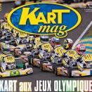 Le nouveau magazine Kart Mag (numéro 198) est en kiosque