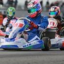 Endurance 2018: Classements Championnat et Coupe de France