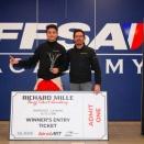 Enzo Valente gagne une saison F4 avec Birel ART et Richard Mille