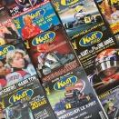 Offrez ou faites-vous offrir un abonnement Kart Mag à Noël