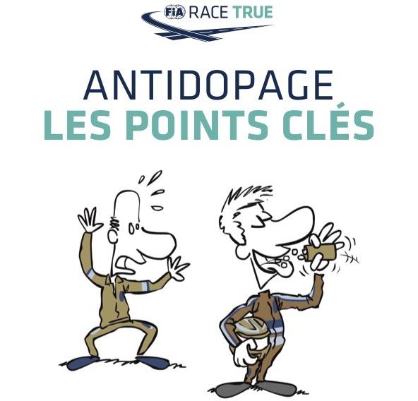 Antidopage-Les points cles les produits interdits-1