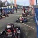 Open Kart à Salbris: Derniers jours avant la clôture des inscriptions