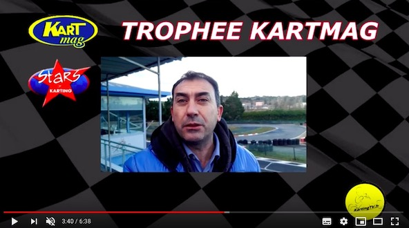 De nouvelles videos a découvrir sur Kartingtv-1
