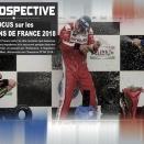 Kart Mag 198 à la découverte des Champions de France