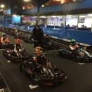 Kart Shop prépare sa saison 2019 au PKI