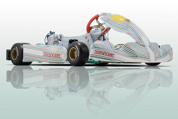 Le groupe OTK pret pour 2019 avec ses nouveaux chassis-1