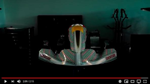 Le groupe OTK pret pour 2019 avec ses nouveaux chassis-10