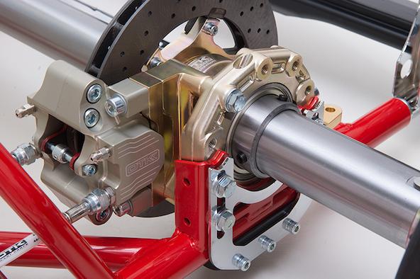 Le groupe OTK pret pour 2019 avec ses nouveaux chassis-6