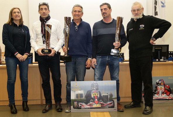 Les photos de la remise des prix de la Ligue Grand Est-9