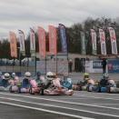 Open Kart à Salbris: La Winter Cup française !