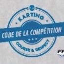 Rappel: Code de la compétition FFSA