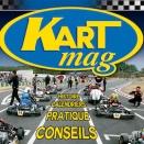 Le nouveau magazine Kart Mag (numéro 199) est en kiosque