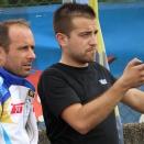 Julien Poncelet poursuit et retour de Loïc Reguillon sur Top Kart